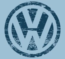 VW The Witty Kids Tee