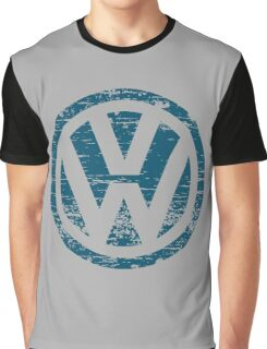 VW The Witty Graphic T-Shirt