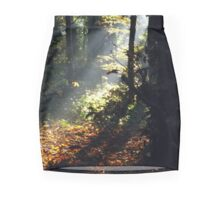 Autumn Magic Mini Skirt