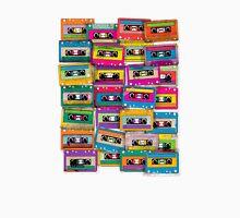 Retro Cassettes Music T-Shirt