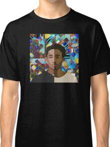 Childish Gambino X Jaden Smith Classic T-Shirt