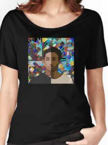 Childish Gambino X Jaden Smith Women's Relaxed Fit T-Shirt