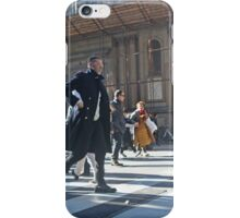 Florence, Italy Street iPhone Case/Skin