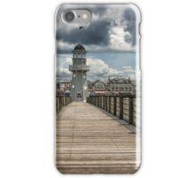The Beach Club iPhone Case/Skin
