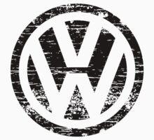 VW Raspa One Piece - Short Sleeve