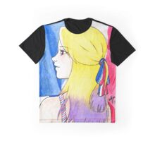 14 Juillet Graphic T-Shirt