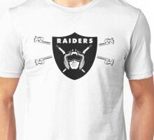 X-Wing Raiders Unisex T-Shirt