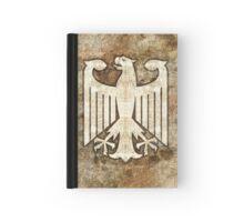 Eagle Hardcover Journal