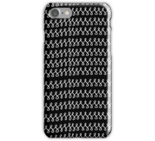 Soothing Loops iPhone Case/Skin
