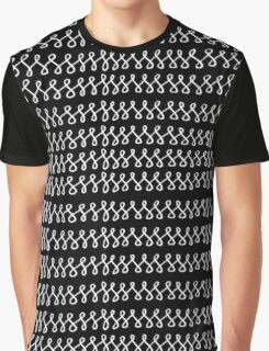 Soothing Loops Graphic T-Shirt