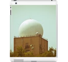 Radar Love iPad Case/Skin