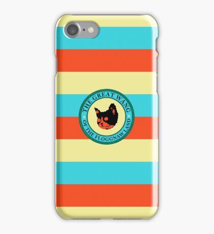 Golf Wang Flog Gnaw Case iPhone Case/Skin