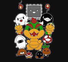 [Super Mario] Baddies! Unisex T-Shirt