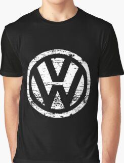 VW Clean Graphic T-Shirt