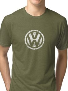 VW Clean Tri-blend T-Shirt