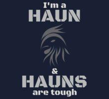 Tough Hauns Kids Tee