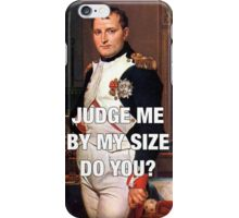 Napoleon x Star Wars iPhone Case/Skin
