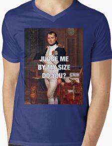 Napoleon x Star Wars Mens V-Neck T-Shirt