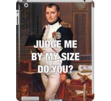 Napoleon x Star Wars iPad Case/Skin