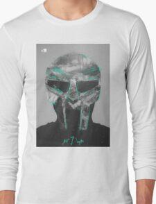 MF DOOM Long Sleeve T-Shirt
