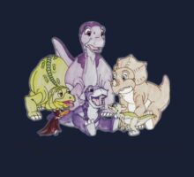 The Land Before Time: The Last Unicorn Kids Tee