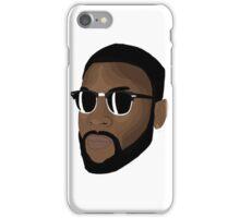 damso logo iPhone Case/Skin