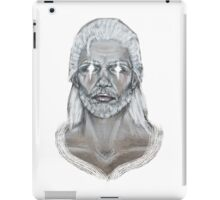 The Elder Scrolls- Skyrim- Man of the North iPad Case/Skin