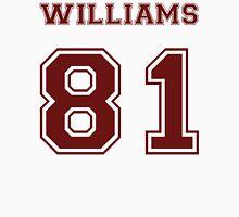 Jesse Williams '81 Unisex T-Shirt