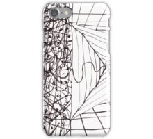 Seperation iPhone Case/Skin