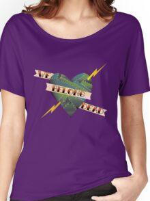 We Belong Dead II Women's Relaxed Fit T-Shirt