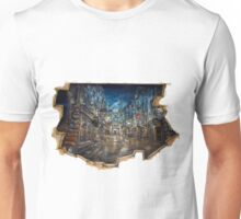Diagon Alley  Unisex T-Shirt
