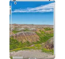 Colorful Badlands iPad Case/Skin