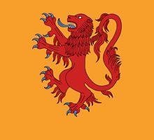 Lion Rampant Gules Unisex T-Shirt