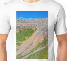 Verdent Badlands Unisex T-Shirt