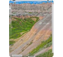 Verdent Badlands iPad Case/Skin