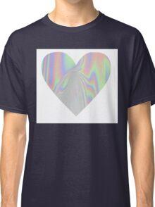 Trippy Heart Classic T-Shirt