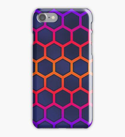 CSGO | Electric Ultra Hive iPhone Case/Skin