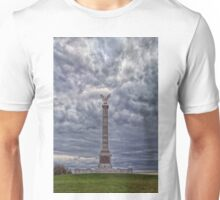 New York Civil War Memorial Unisex T-Shirt
