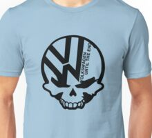 VW Until The End Unisex T-Shirt