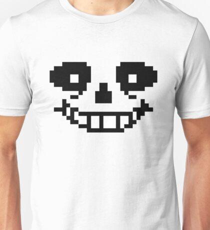 Sans face <3 Unisex T-Shirt