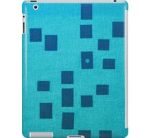 Rear Window iPad Case/Skin