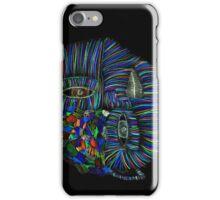 BrokenI iPhone Case/Skin