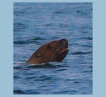 Sea Lion Baby Tee