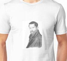 Richard Armitage as John Proctor in The Crucible Unisex T-Shirt