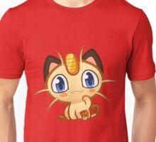 Meowth logo Unisex T-Shirt