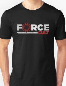 Force Cult  Unisex T-Shirt