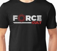 Force Cult  Unisex T-Shirt