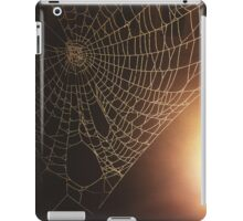 Spiders Not Included iPad Case/Skin