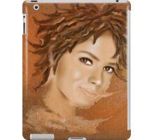 Halimissina iPad Case/Skin