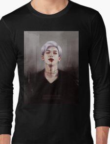 BTS Rap Monster 12 Long Sleeve T-Shirt